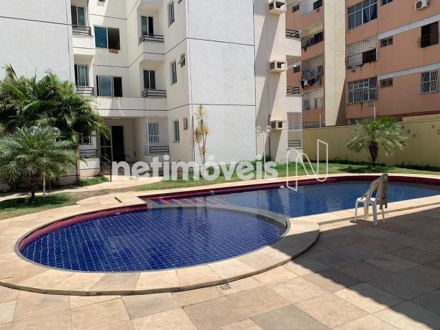 Apartamento à venda com 3 dormitórios em Messejana, Fortaleza cod:777552 - Foto 18