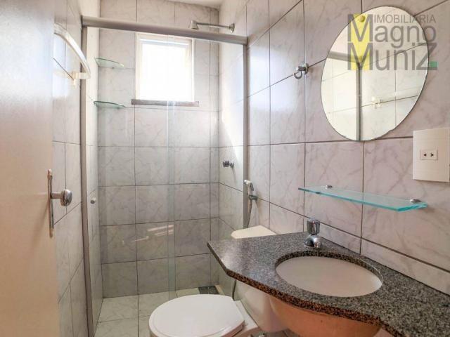 Edifício Acropole I - Apartamento com 3 quartos, 2 banheiros à venda, 64 m² por R$ 160.000 - Foto 16