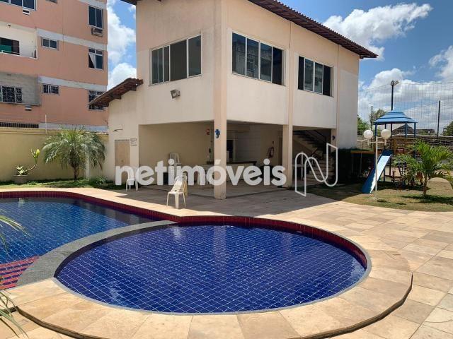 Apartamento à venda com 3 dormitórios em Messejana, Fortaleza cod:777552 - Foto 17