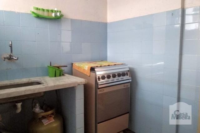 Apartamento à venda com 3 dormitórios em Prado, Belo horizonte cod:253476 - Foto 12