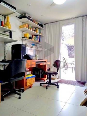 Cobertura à venda, 2 quartos, 3 vagas, gutierrez - belo horizonte/mg - Foto 18