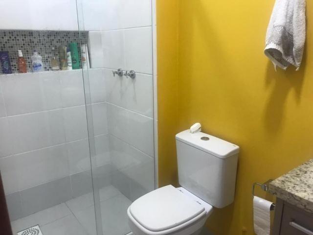 Apartamento com 2 dormitórios à venda, 57 m² - campeche - florianópolis/sc - Foto 9
