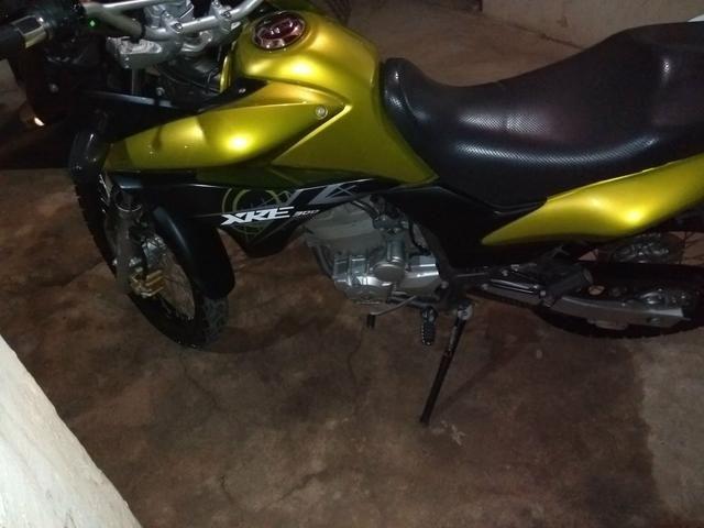 Vendo ou troco por moto ou carro do meu interesse mais quero volta ou coisa na outra - Foto 3