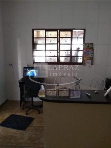 Ótima casa para venda em brodowski no residencial lascala, 2 dormitorios, varanda gourmet  - Foto 10