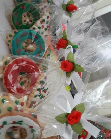 Biscoitos natal 2019 - Foto 2