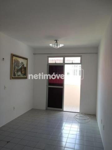 Apartamento à venda com 3 dormitórios em Parreão, Fortaleza cod:774035 - Foto 2