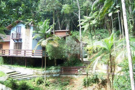 Casa à venda com 5 dormitórios em Nogueira, Petrópolis cod:BR61360 - Foto 4