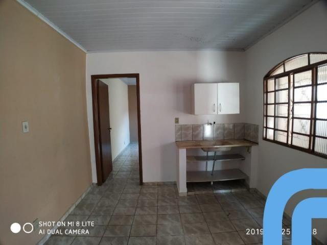 Casa para aluguel no setor novo horizonte - Foto 2