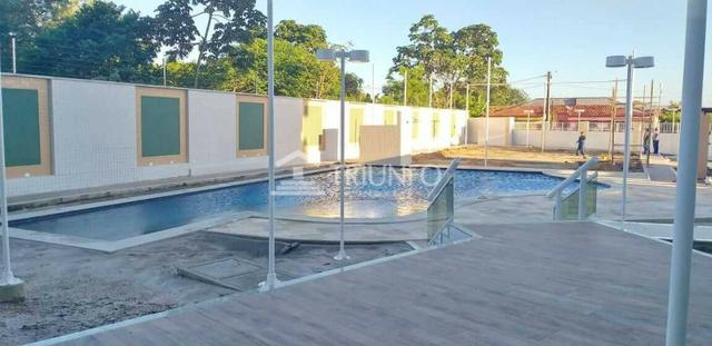 (EXR43288) Apartamento habitada à venda no Luciano Cavalcante de 105m² com 3 suítes - Foto 4