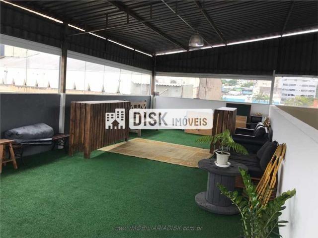 Escritório para alugar em Centro, Sao bernardo do campo cod:21805 - Foto 5