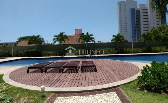 (EXR52251) Apartamento habitado à venda no Luciano Cavalcante de 133m² com 3 suítes - Foto 5