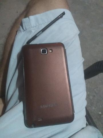 Celular Galaxy note - Foto 4