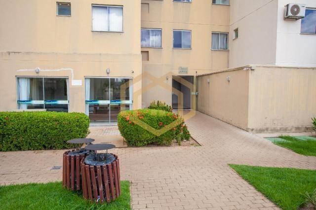 Apartamento à venda, 3 quartos, 1 vaga, rio madeira - porto velho/ro - Foto 10