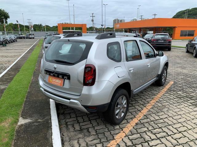 RENAULT DUSTER 2018/2019 2.0 16V HI-FLEX DYNAMIQUE AUTOMÁTICO - Foto 8