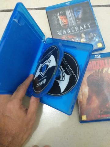 Filmes em Blu Ray - Foto 5