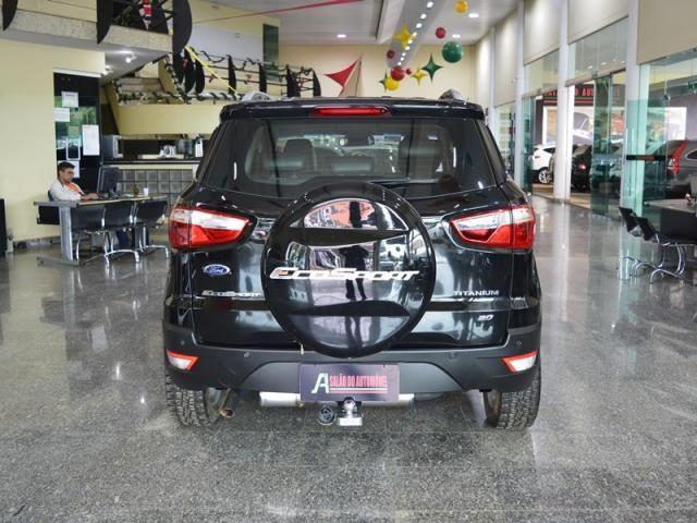 Ford Ecosport Titanium 2.0 - Foto 3