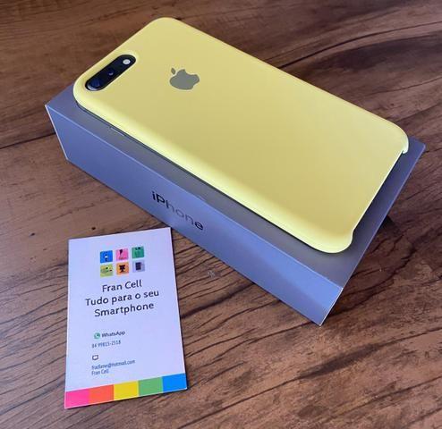IPhone 8 Plus 64GB Cinza Espacial. GARANTIA ATÉ JULHO 2020. ACEITO CARTÃO - Foto 6