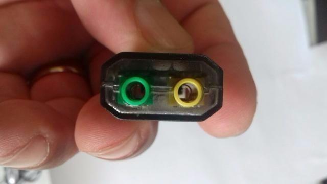 Placa De Som USB 5.1 Canais Note book PC 3d Adaptador Áudio - Foto 3
