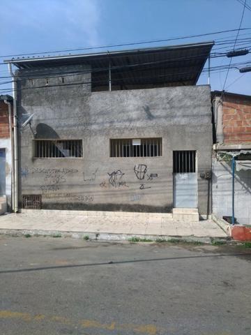 Casa com terraço coberto, independente, - Financie caixa com entrada parcelada - Nilópolis - Foto 12