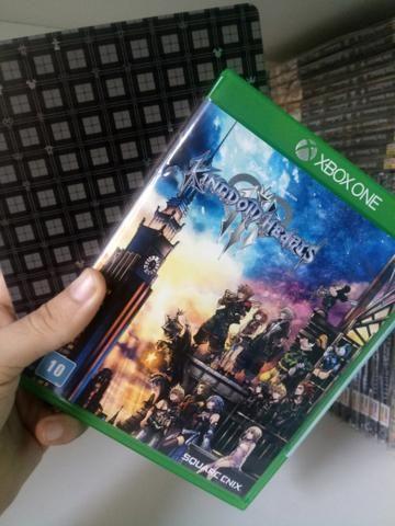 Kingdom Hearts 3 Xbox one - Foto 2