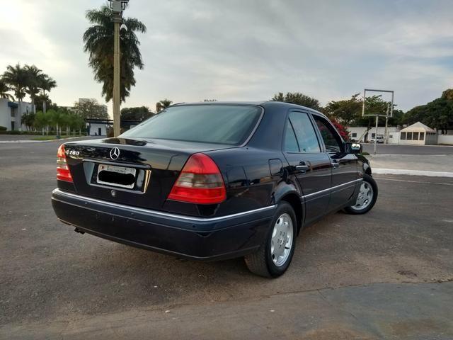 Mercedes C280 Elegance automática - Foto 3