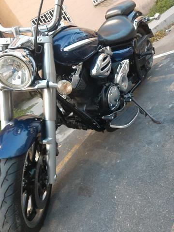 Yamaha mid night 950 - Foto 2