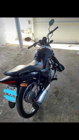 Honda Fan 125 KS 2013 - Foto 4