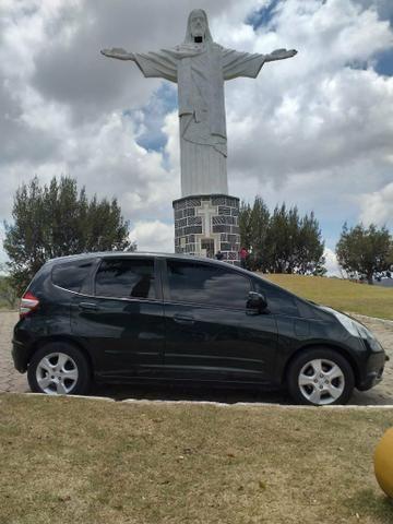 Honda Fit. MENOR PREÇO Só ATÉ AMANHÃ. - Foto 4