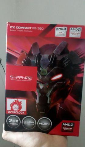 Placa Gráfica AMD R9 380 - Foto 3