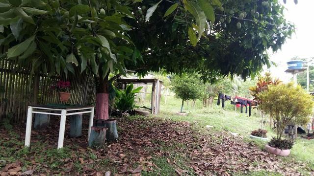 Vendo ou troco por casa em Rio Branco ou em colonia. - Foto 9