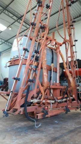 Pulverizador jacto 800 litros - Foto 3