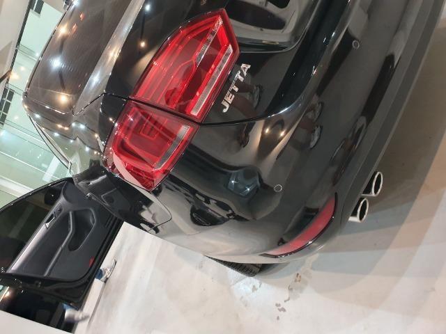 BAIXEI PREÇO VW Jetta TSI Highline + Pacote Premium - Foto 16