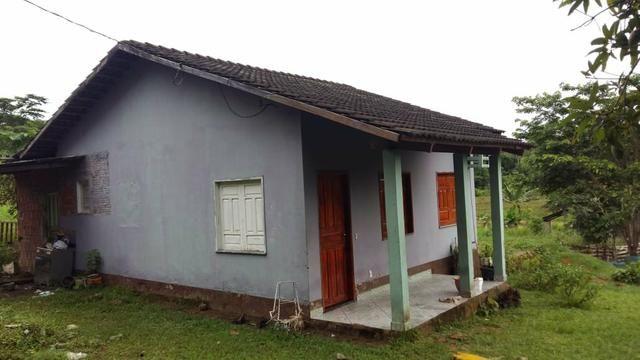 Vendo ou troco por casa em Rio Branco ou em colonia. - Foto 5