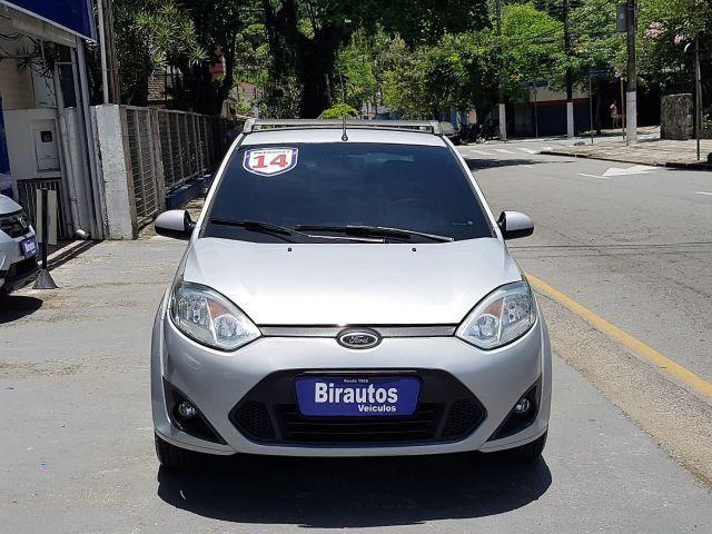 Fiesta Sedan 1.6 16V Flex Mec. Parcela d 799 - Foto 2