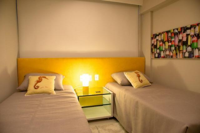 Apartamento Beira mar   2 quartos   Poucas unidades   Exclusivo   - Foto 5