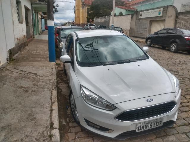 Ford Focus Fastback 2017 - Foto 8