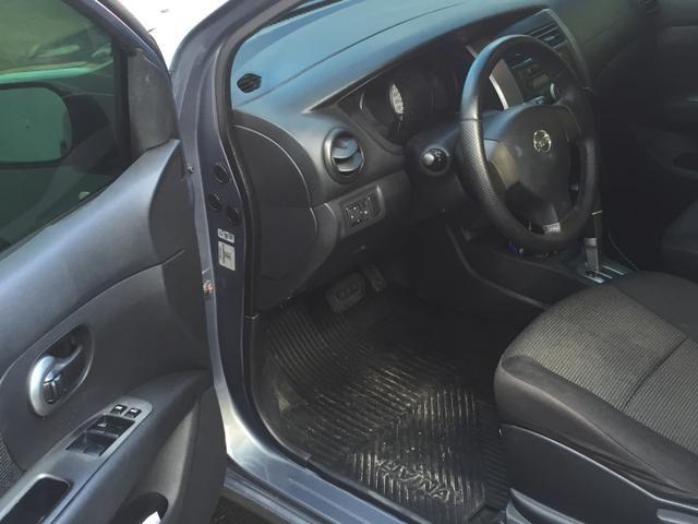 Nissan Livina S 1.8 flex 12/13 - Foto 4