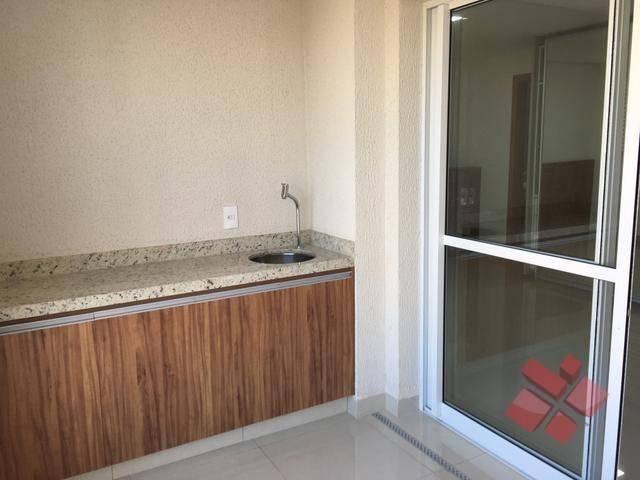 Apartamento com 1 Quarto para alugar no Setor Oeste em Goiânia/GO. - Foto 13