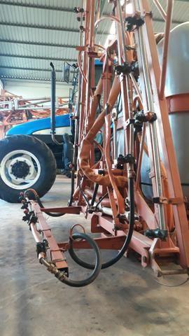 Pulverizador jacto 800 litros - Foto 5
