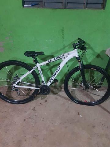 Bike. top 800 reais faço ela - Foto 3