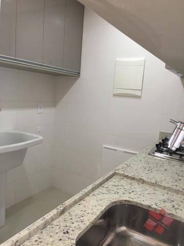 Apartamento com 1 Quarto para alugar no Setor Oeste em Goiânia/GO. - Foto 8