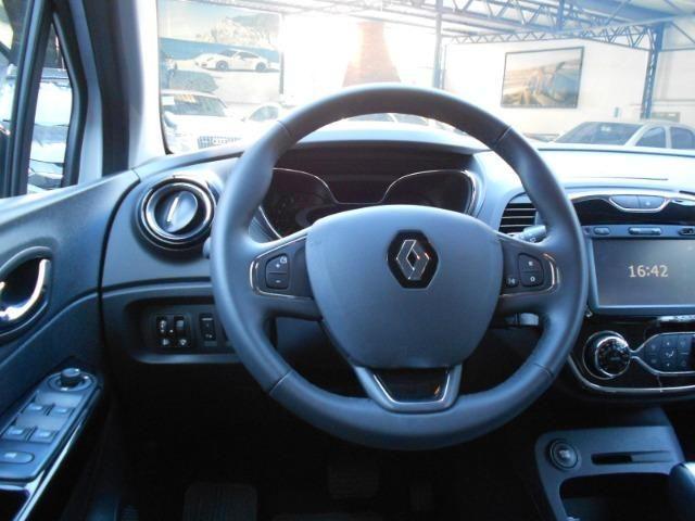 Renault Captur 1.6 Flex Intense - Foto 13