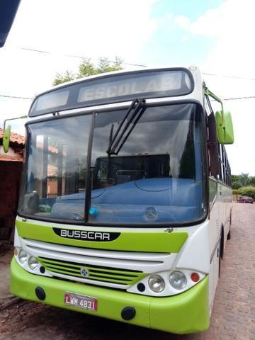 Vendo este Ônibus - Foto 3