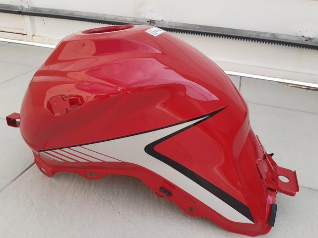 Tanque de combustível de moto - Foto 2