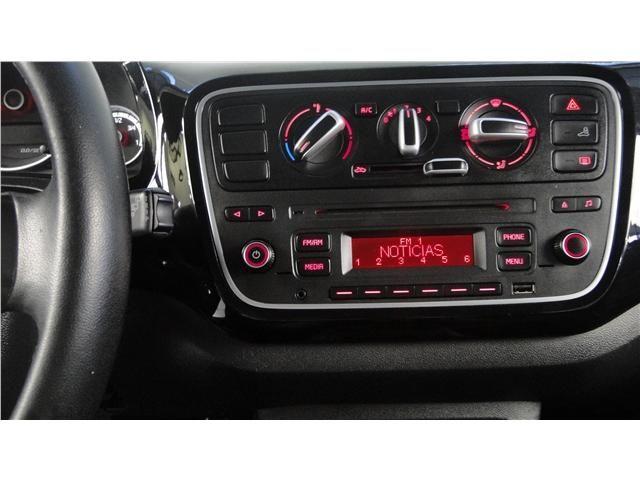 Volkswagen Cross up 1.0 tsi 12v flex 4p manual - Foto 4