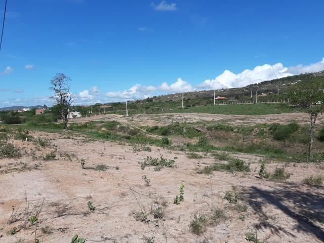 Gravatá - 1.000 m² - Na Beira da lagoa - É Um Sonho! - Foto 3