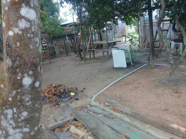 Vendo casa no município de autazes - Foto 3