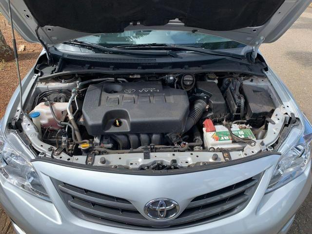 Corolla XEI 2.0 16V Automático - Foto 11