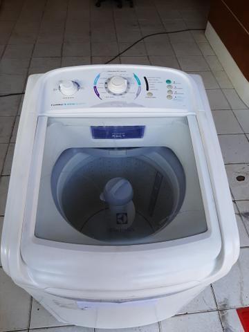 Vendo máquina de lavar Electrolux 10kg - Foto 2