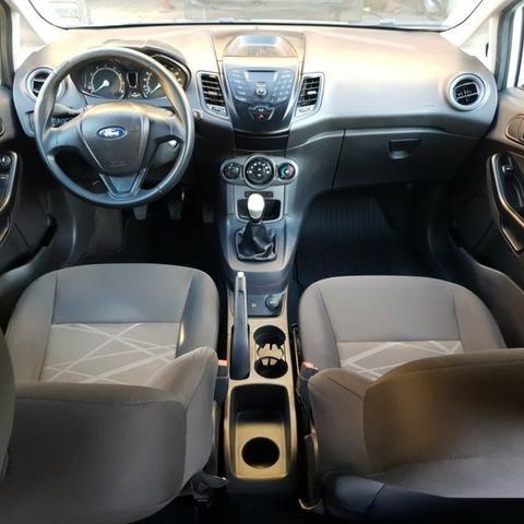 Ford New Fiesta 1.5 2015 - Foto 12